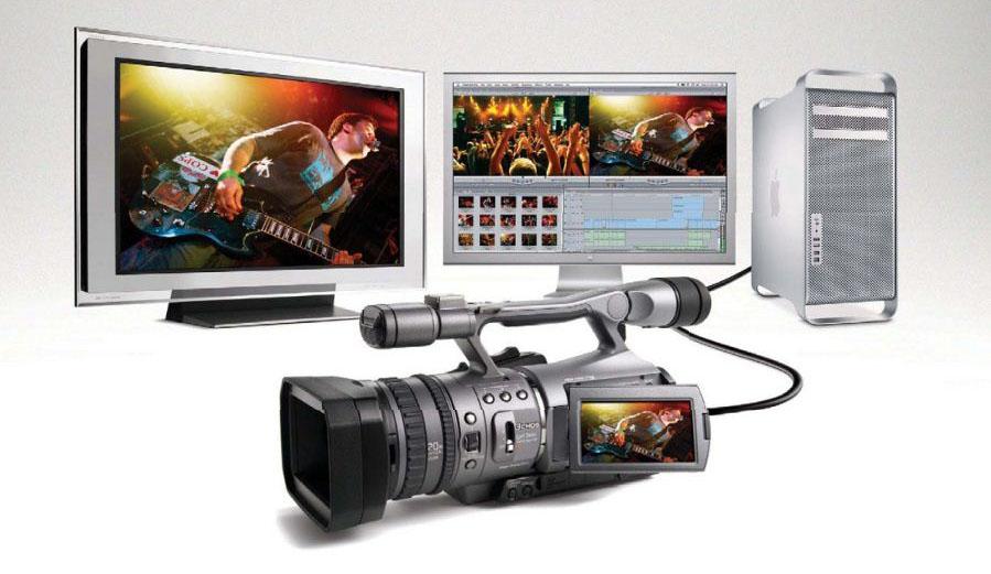 Заказать видеомонтаж в Новосибирске