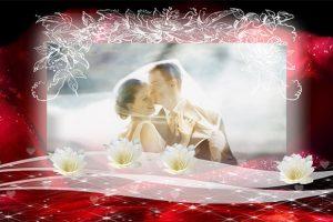 Свадебное слайд-шоу на заказа в Новосибирске