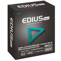 Edius Neo 1.10