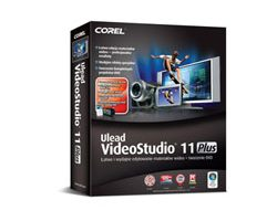 Ulead Video Studio 11.5 Plus