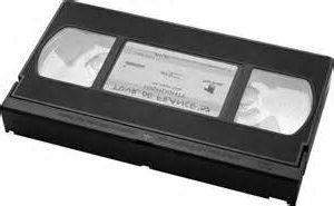 Формат VHS