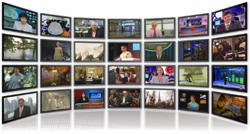 Характеристики телевизионного сигнала