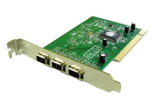 Интерфейс IEEE-1394