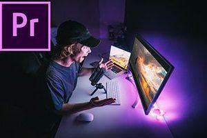 Освоить видеоредактор Adobe Premiere