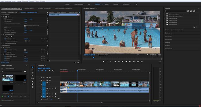 Секреты и хитрости Adobe Premiere Pro