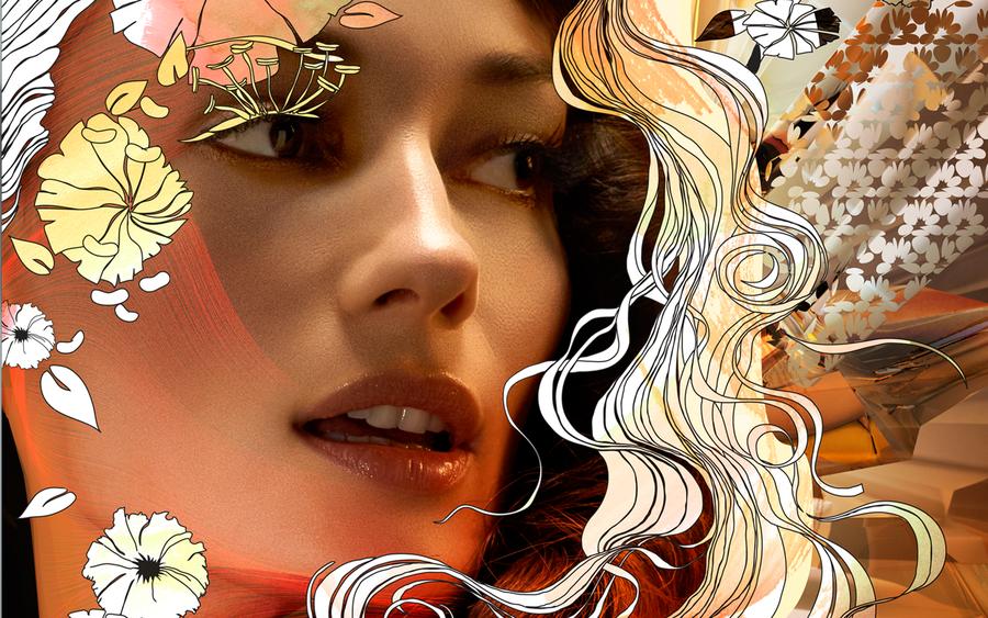 Изучение векторной графики в Adobe Illustrator