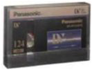 DIGITAL VIDEO CASSETTE