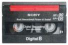 Формат Digital 8