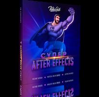 Супер After Effects2 обучающий видеокурс