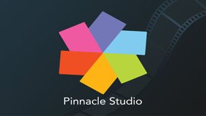 Редактор видео Pinnacle Studio