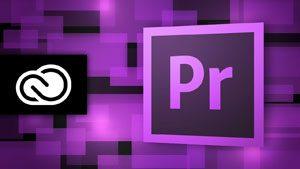 Видеомонтаж в программе Adobe Premiere Pro