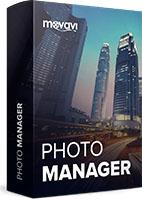 менеджер фото Movavi